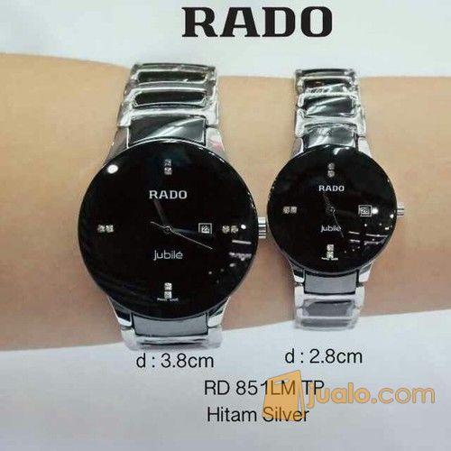 Jam tangan rado coupl mode gaya jam tangan 11562023