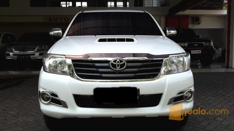 Toyota Turbo Diesel Truck >> Toyota Hilux G Double Cabin 4x4 Vnt Turbo Diesel