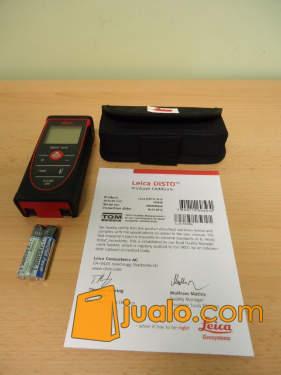 Jual distometer leica elektronik 1164886