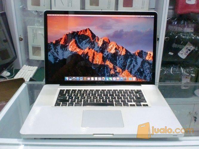 Macbook pro 17 corei komputer laptop 11666169