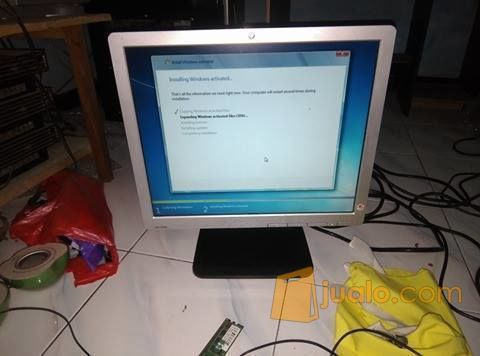 Lcd pc 17 in kotak gr komputer monitor 11725389