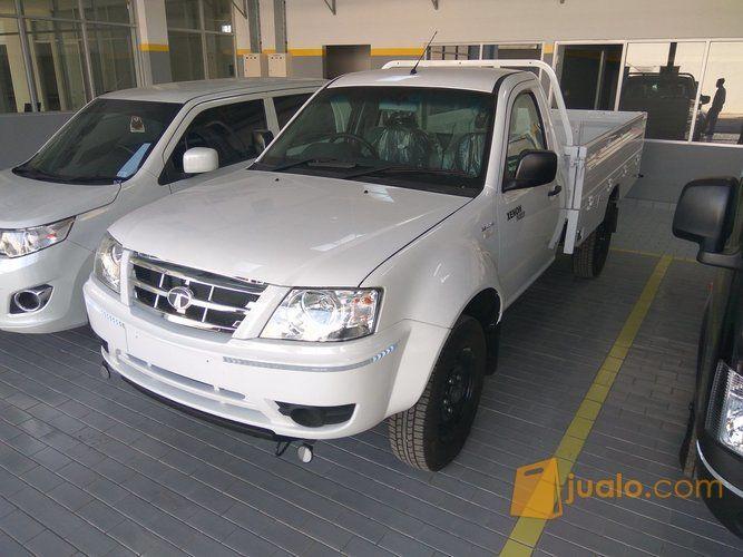 Tata xenon rx diesel mobil tata 11843087