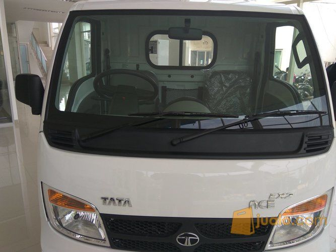 Tata ace ex2 diesel 7 mobil tata 11843131