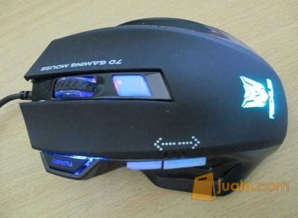 Mouse gaming bagus re komputer keyboard mouse 11853373