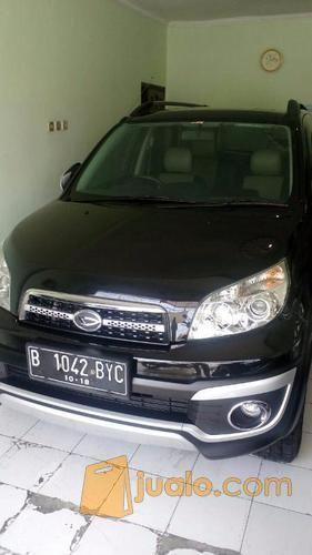 Terios hitam istimewa mobil daihatsu 11941605