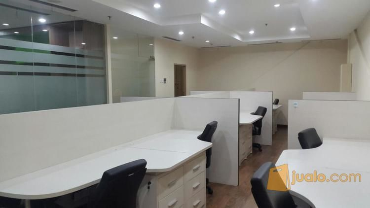 Ruang kantor gkm towe properti office space 12021409