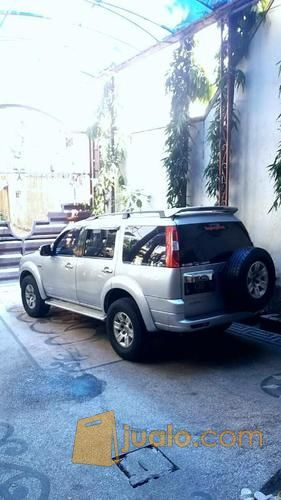 Ford everest diesel m mobil ford 12023469