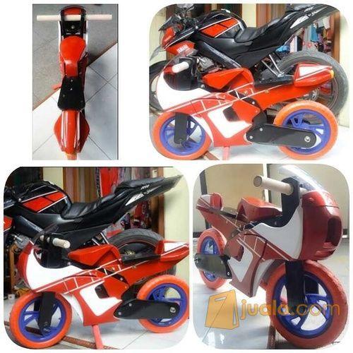 Balance Bike / Sepeda Keseimbangan | Kab. Sidoarjo | Jualo