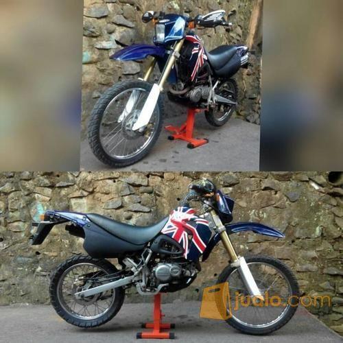 Hyosung rx 125 2006 motor dan sekuter hyosung 12062039