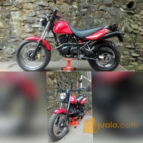 Hyosung karion 125 20 motor dan sekuter hyosung 12062065