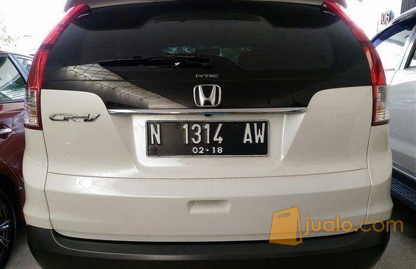 Honda crv prestige 20 mobil honda 12104857
