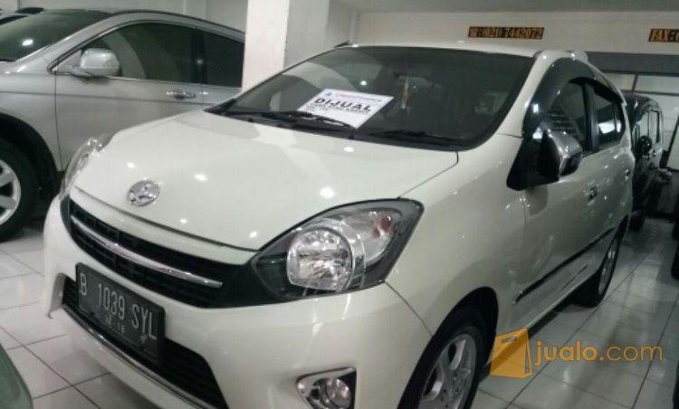 Toyota agya 1 0 g 201 mobil toyota 12105065