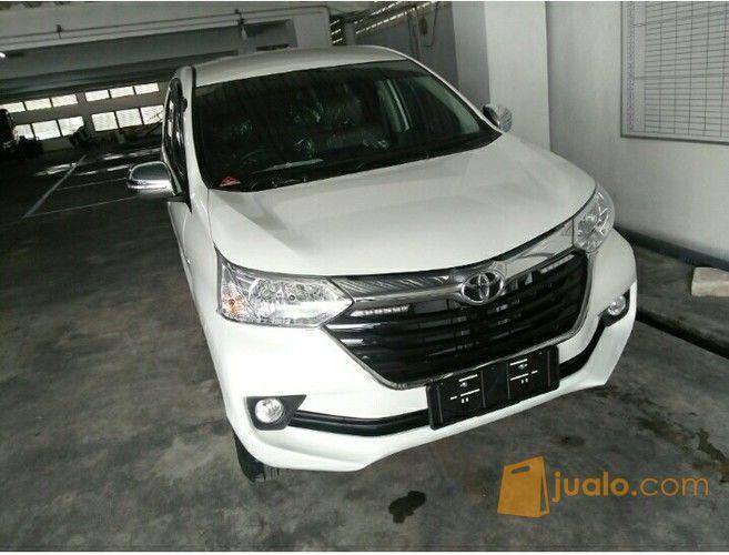 Toyota avanza 1 3 g m mobil toyota 12189719