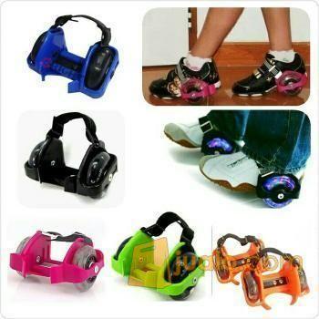 Sepatu roda roda se olahraga skateboard sepatu roda 12199601