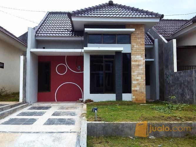 Rumah minimalis di ka rumah dijual 12203655