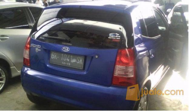 Kia picanto 2004 mobil lainnya 12218711
