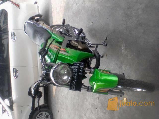 Di kawasaki ninja tah motor dan sekuter kawasaki 12311885
