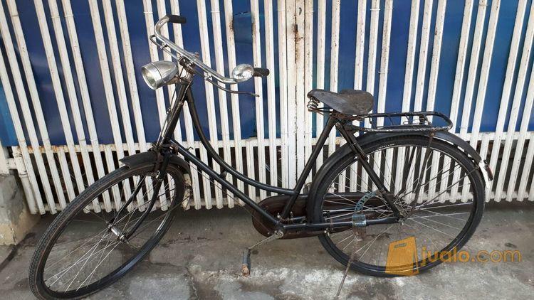 Sepeda onthel raleigh sepeda lainnya 12340121