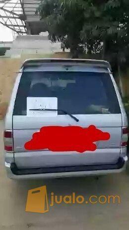 Santai mitsubishi kud mobil lainnya 12341455
