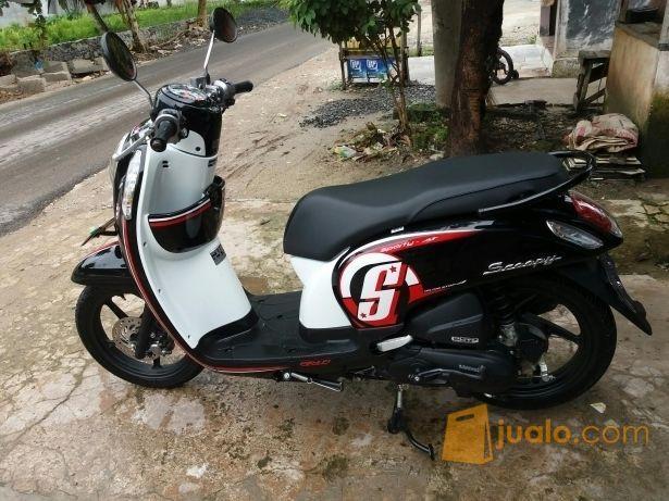 Honda scoopy esp tahu motor dan sekuter honda 12381747