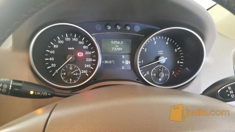 Mercedes ml 350 mobil mercedes benz 12450373