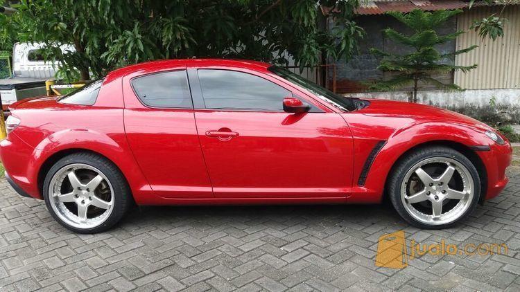 Mazda rx 8 2 0 m t 20 mobil mazda 12460477