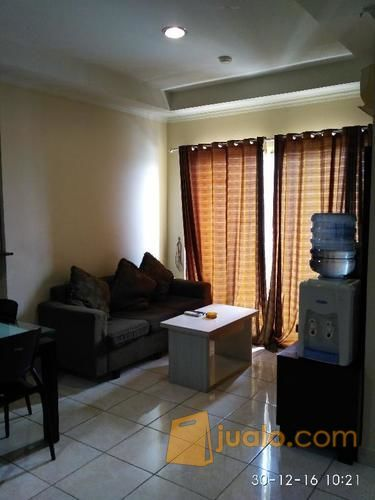 Sewa bulanan apart 2 apartemen disewa 12462393