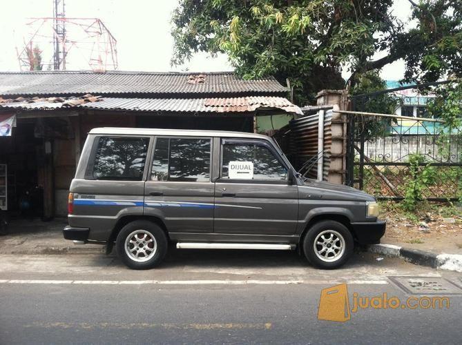 Kijang rover th 1992 mobil toyota 12497625