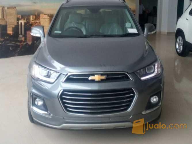 Chevrolet Captiva Diesel 2 0 Ltz Metic