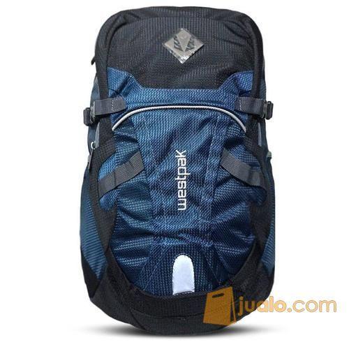 Westpak bag tas ran mode gaya pria 12538663