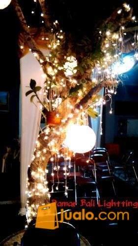 Dekorasi lampu hias u seni 1256818