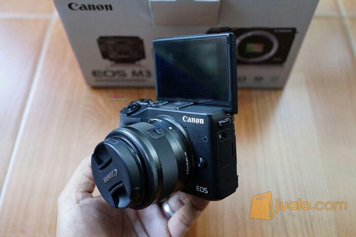 Paket komplit canon e fotografi kamera dslr 12593469