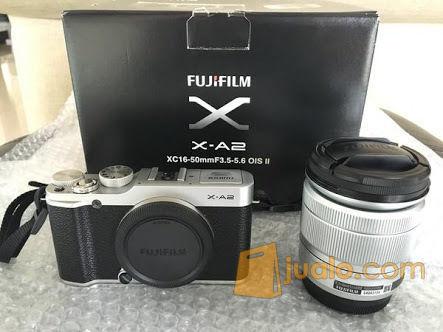 Paket komplit fujifil fotografi kamera dslr 12593573