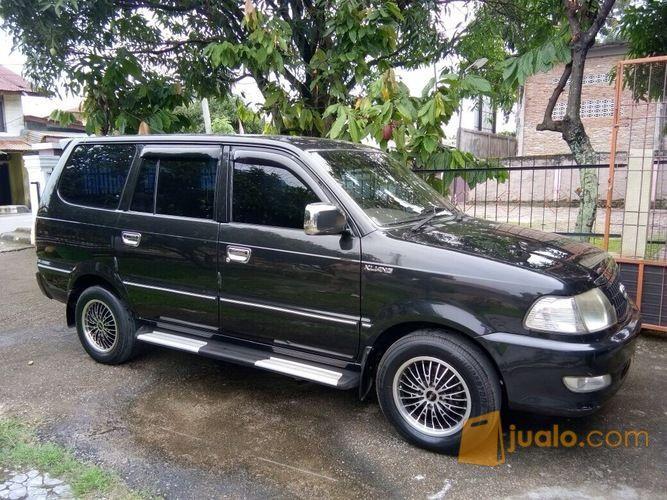 Kijang Kapsul Diesel Medan