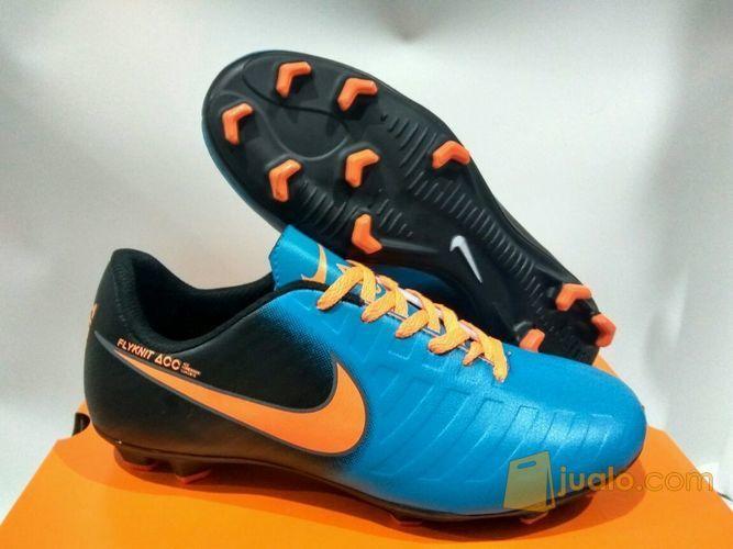 purchase cheap b9e08 7bbcd Nike Tiempo Flyknit Acc