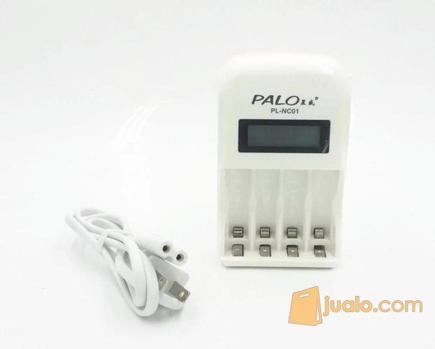 Smart quick charger p fotografi perlengkapan kamera pro 12685875