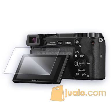 Lcd screen protecto fotografi perlengkapan kamera pro 12686187