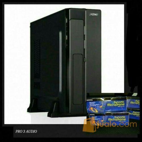 Mini pc karaoke playe tv audio audio player rec 12707207