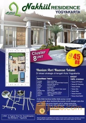 Rumah syariah bebas r rumah dijual 12713947