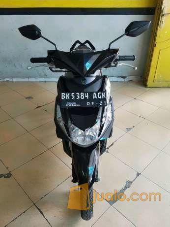 Yamaha mio m3 tahun 2 motor lainnya 12730325
