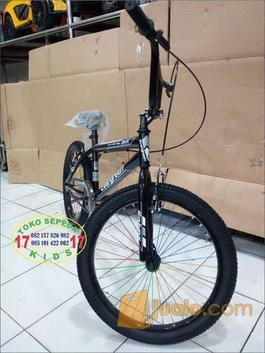 Promo Sepeda BMX 20 Murah Evergreen | Kab. Bantul | Jualo