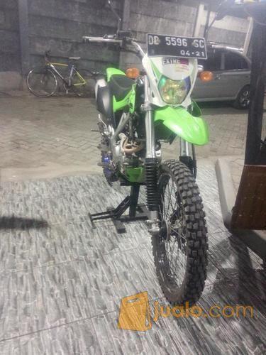 Kawasaki klx bf 150 motor dan sekuter kawasaki 12755457