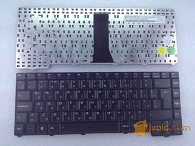 Keyboard asus f5 komputer keyboard mouse 12777329