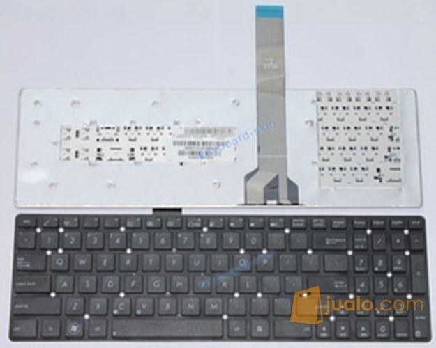 Keyboard asus a55 k55 komputer keyboard mouse 12783055