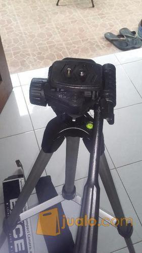 Tripod excell promoss fotografi perlengkapan kamera pro 12787097