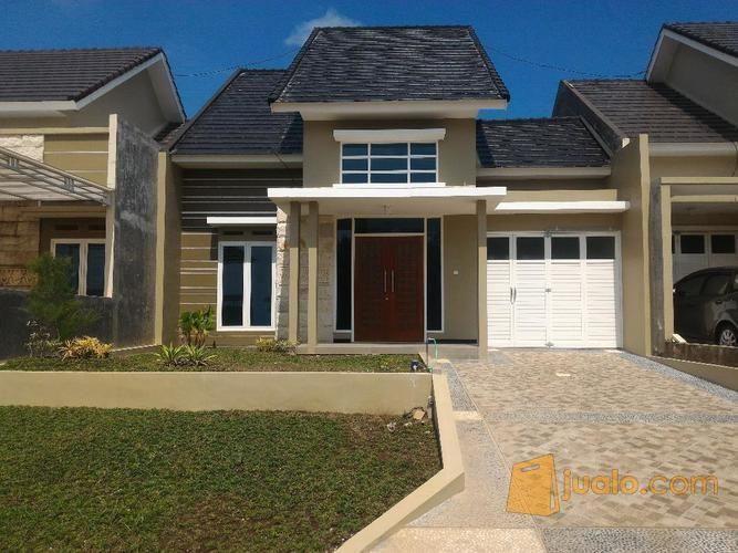 Rumah dengan tanah ya rumah dijual 12788285