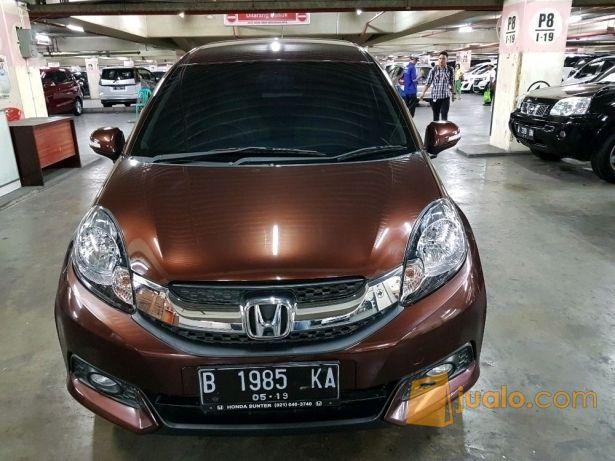 Honda mobilio 1 5 e c mobil honda 12814855