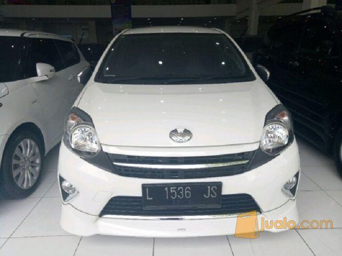 Toyota agya g 1 0 aut mobil toyota 12815479