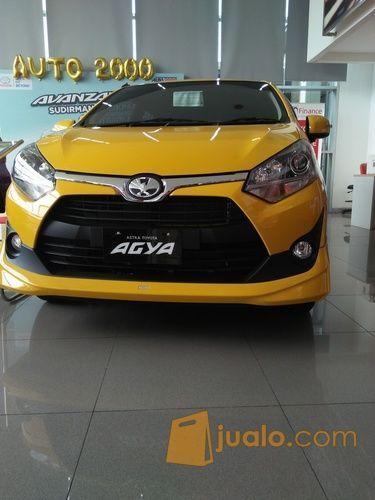 Toyota agya trd mobil toyota 12839957