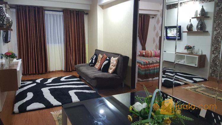 Type 45 royal apartem apartemen disewa 12845771